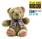 secureshot spy camera dvr teddy bear