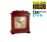 Secureshot Spy Hidden Camera DVR lantern desk clock