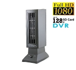 Day & Low Light Video Secureshot HD 1080p Hidden Camera DVR Netgear Router