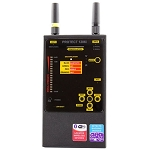 iProtect 1206i Digital Wireless RF Bug Detector